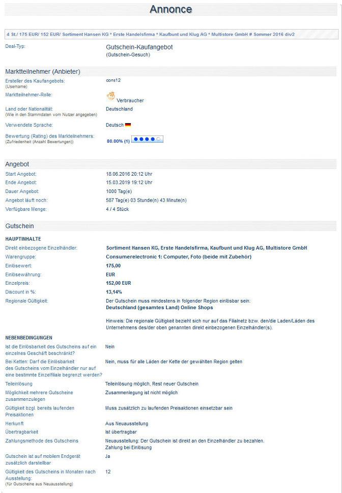 Kuhfelle online & nomad gutschein – Seite 7